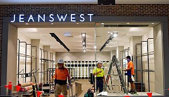 真维斯在澳大利亚宣布破产,90后的青春品牌只能留在回忆中