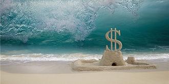 快看 | 预亏最高29亿,ST中天或被实施退市风险警示