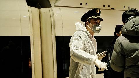 不止武汉,黄冈、襄阳等湖北各地新型冠状病毒肺炎防控形势严峻