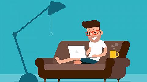 【特寫】廣告人在家上班:馬桶上想創意,不洗頭也能比稿