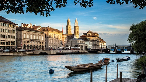 《爱的迫降》大结局后,去瑞士成了很多人的心愿之一