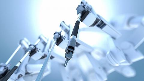 """2000萬一臺的""""達芬奇""""專利到期,國產手術機器人機會來了嗎?"""