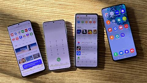 """上手三星折疊屏新品Galaxy Z Flip:可變身""""化妝鏡"""",鉸鏈更成熟"""