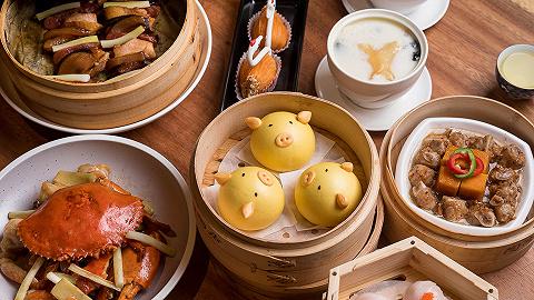 广东餐饮业恢复堂食首日:陶陶居被紧急叫停,极少数餐厅开放接待