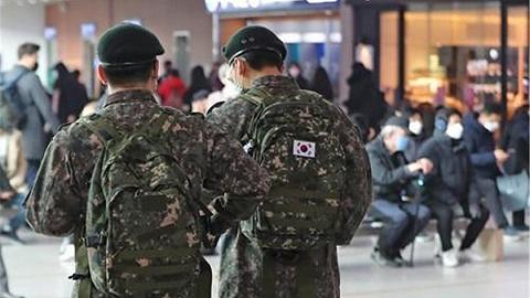 疫情波及到国会和驻韩美军,韩国能否顶住压力?