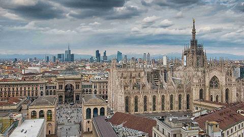 疫情加剧意大利经济衰退风险,申根通行的欧盟面临全新考验