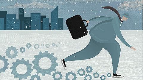 美国科技创业十年繁荣后迎来寒冬:停工、关店蔓延,有的把机器人都裁了