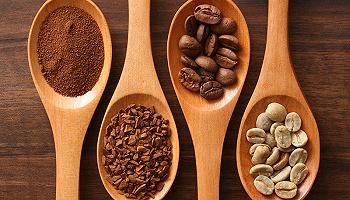 春日里,一波神奇咖啡产品上新了 | 美食情报