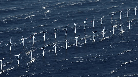 三峡新能源冲刺IPO,拟200亿投向七个海上风电项目