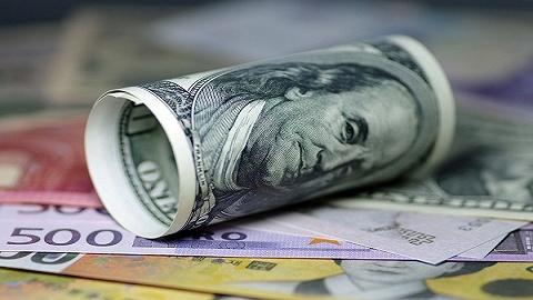 财经数据 | 3月全球政府债务猛增至2.1万亿美元