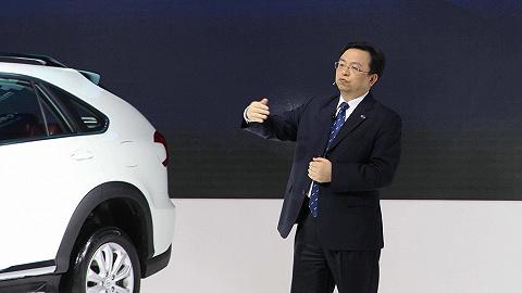又卸任一家,王傳福不再擔任比亞迪汽車有限公司法定代表人及董事長