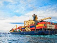 4月全球新船订单环比大涨,七成都是中国船厂接单
