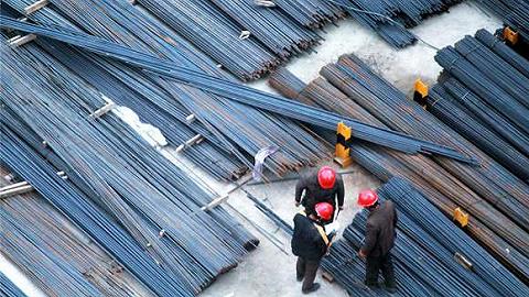 重慶鋼鐵披露組團競購重鋼集團細節,并購方已繳納保證金
