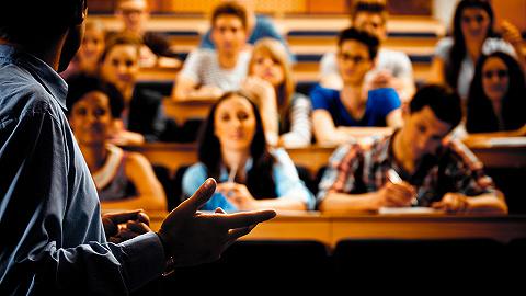 建議歸國留學生入學高職高專的委員做出回應,渾水又來做空跟誰學 | 一周教育要聞
