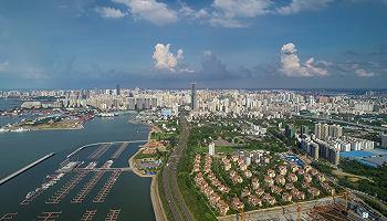 全球最大自貿港啟航,海南迎來第三次飛躍
