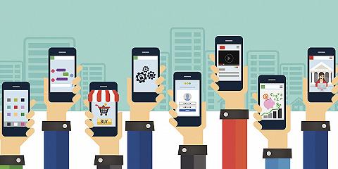 為了減少玩手機的時間,你都卸載過哪些app?