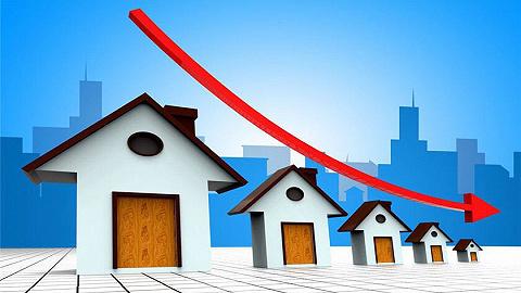 租金連續三個月下降,杭州的房子越來越難出租