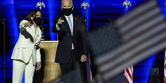 """當選舉遇上疫情,兩種歸因和""""兩個美國""""丨美國向何處去⑥"""