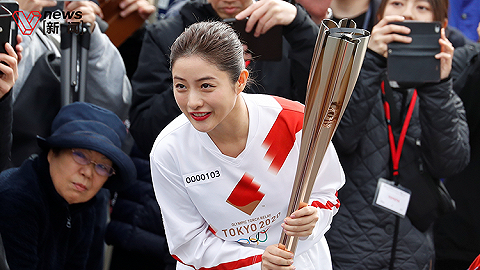 """日官員重申采取""""一切措施""""確保奧運舉行:愿成為擊敗新冠的象征"""
