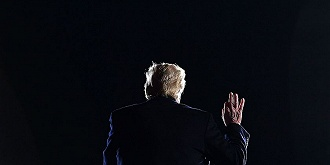 美國國會危機:特朗普運動背后的清教靈知主義和娛樂化丨美國向何處去⑦