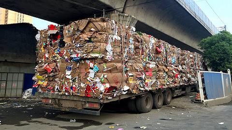 廢紙價格再創新高,A級廢紙噸價或突破2600元