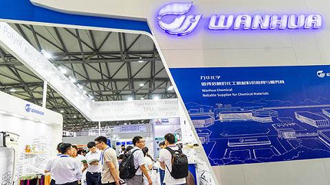 斥資4億元,萬華化學參與中國化學子公司混改
