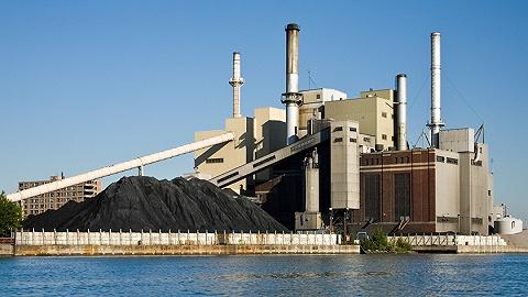 歷史性首次,中國煤電裝機占比降至50%以下