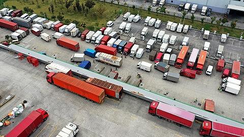 交通部:加強道路貨運行業反壟斷調查,將發布運價指數