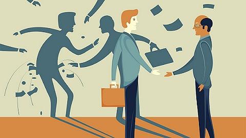"""【獨家】五洋債案二審開庭前夕,部分投資者與德邦證券達成""""全額賠付本金""""和解"""