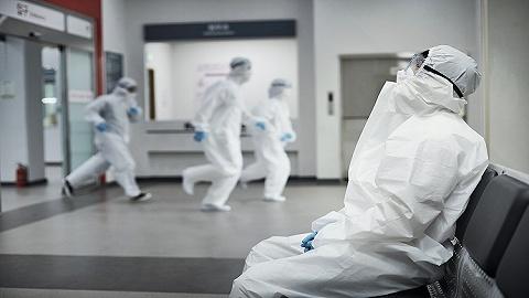 揚州3位發熱門診醫生感染新冠,院感的第一道防線要怎么做?