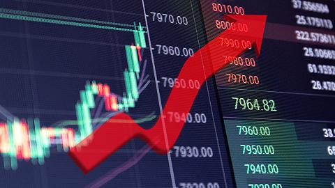 一周內股價翻番,漲幅最大的工業母機概念股是這只