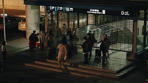 在成都地铁,我看到了人们最努力的模样