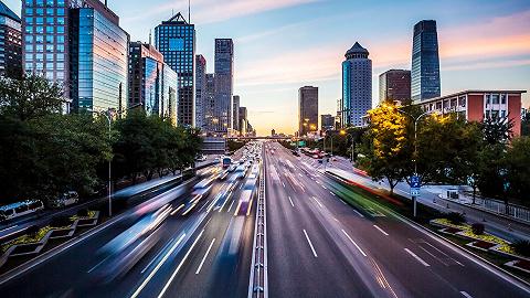 国庆返程高峰进行时:铁路预计发送旅客1350万人,北上广机场计划航班超千余架次