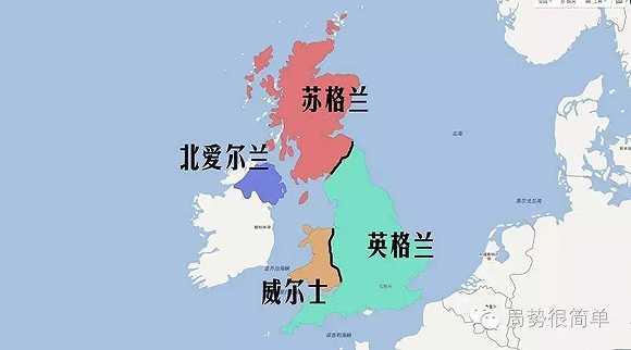 大英帝国的领土危机