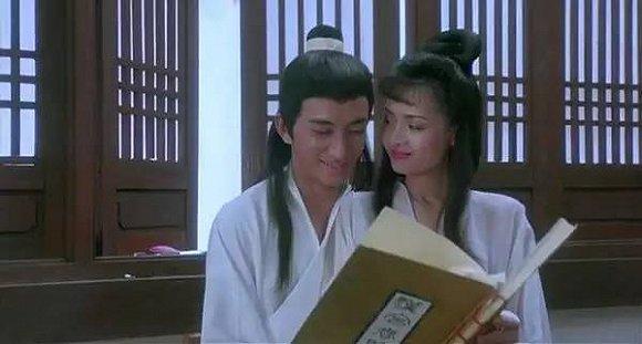 徐锦江和叶子楣浴桶图片