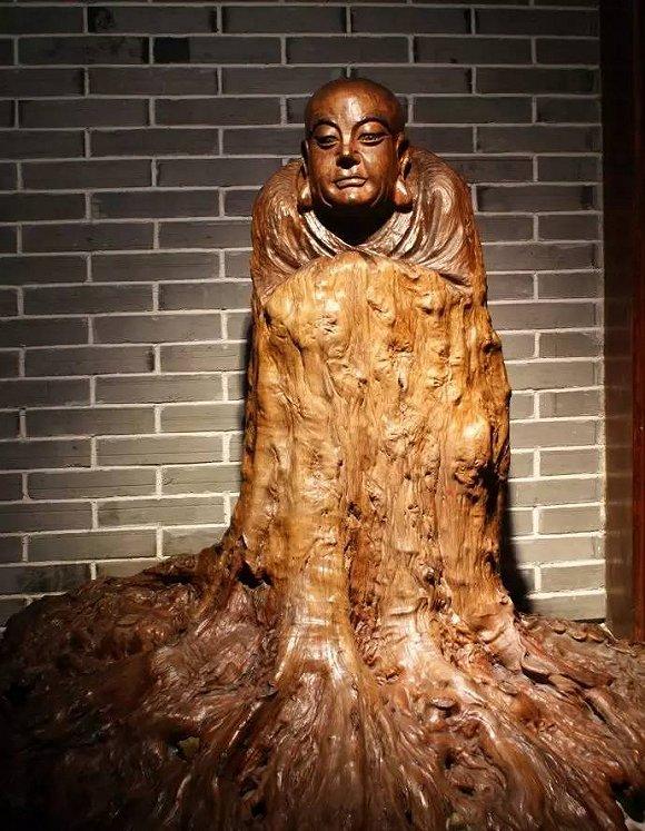 木工品根雕图片