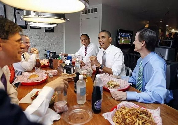 Does The White House Have A Kosher Kitchen
