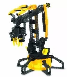 亚马逊中国参考价:¥989元 这款教育系列机器人采用环保塑料外壳