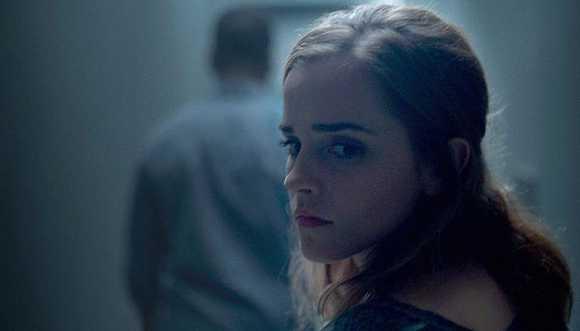 影评| 艾玛·沃特森新片《圆圈》:不够深入 不像电影