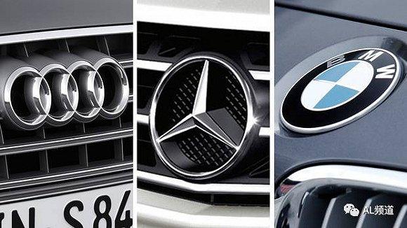 奥迪,奔驰,宝马作为豪华汽车品牌几乎在世界任何一个角落,基本都是远