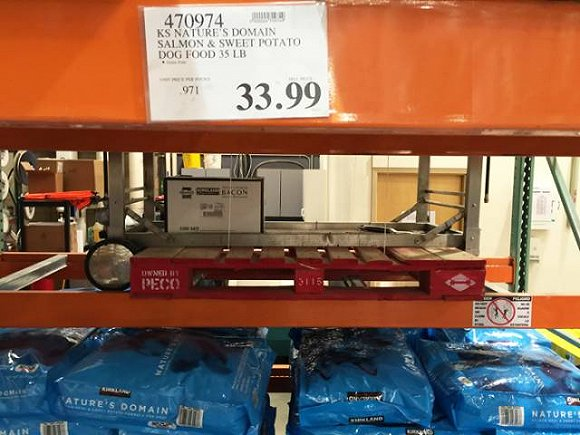 Costco Canned Dog Food Price