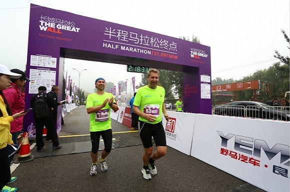 专访苏玲 紧扣天府文化,成都国际马拉松赛背后的逻辑与展望