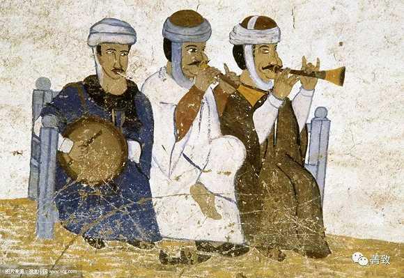 埃西斯的哭泣与古埃及音乐的开始 界面新闻 ·