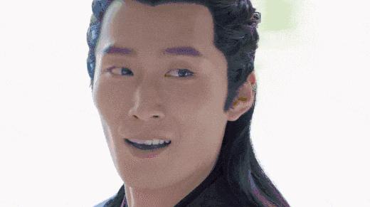 pochaniemeishenmeshihougengxin_所长的好朋友 美神彬(meishenbinbin) 想更了解他就扫下面的二维码