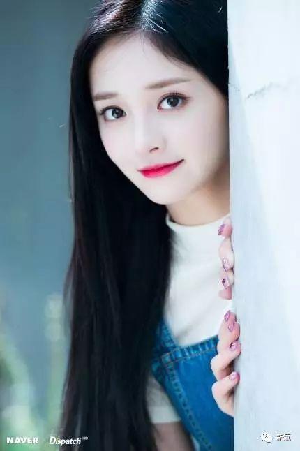 中国女孩因为太美被韩国女团排挤,长得漂亮怪我咯