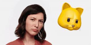 【视频】表情新的苹果表情,v视频自己动图的扔动画垃圾包图片