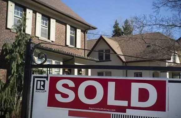 地产公司放炮 2018年一线城市房价将继续暴涨