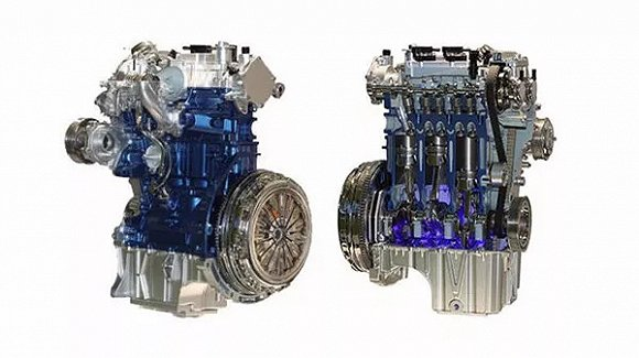 有些甚至会在发动机结构上动脑筋,用上一个质量较大的曲轴皮带轮,利用