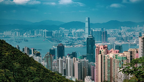 香港经济_香港经济持续被边缘化 对内地影响力已今非昔比