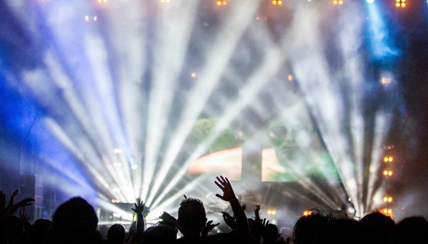 持续19天,广州海心沙灯光音乐秀2月1日启幕